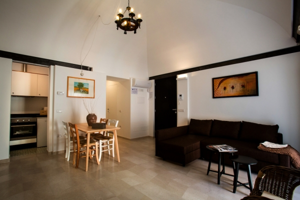 Appartamento Le Vele