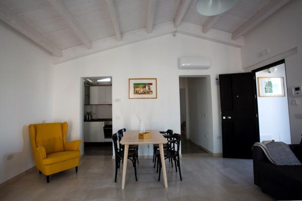 Appartamento La Balconata